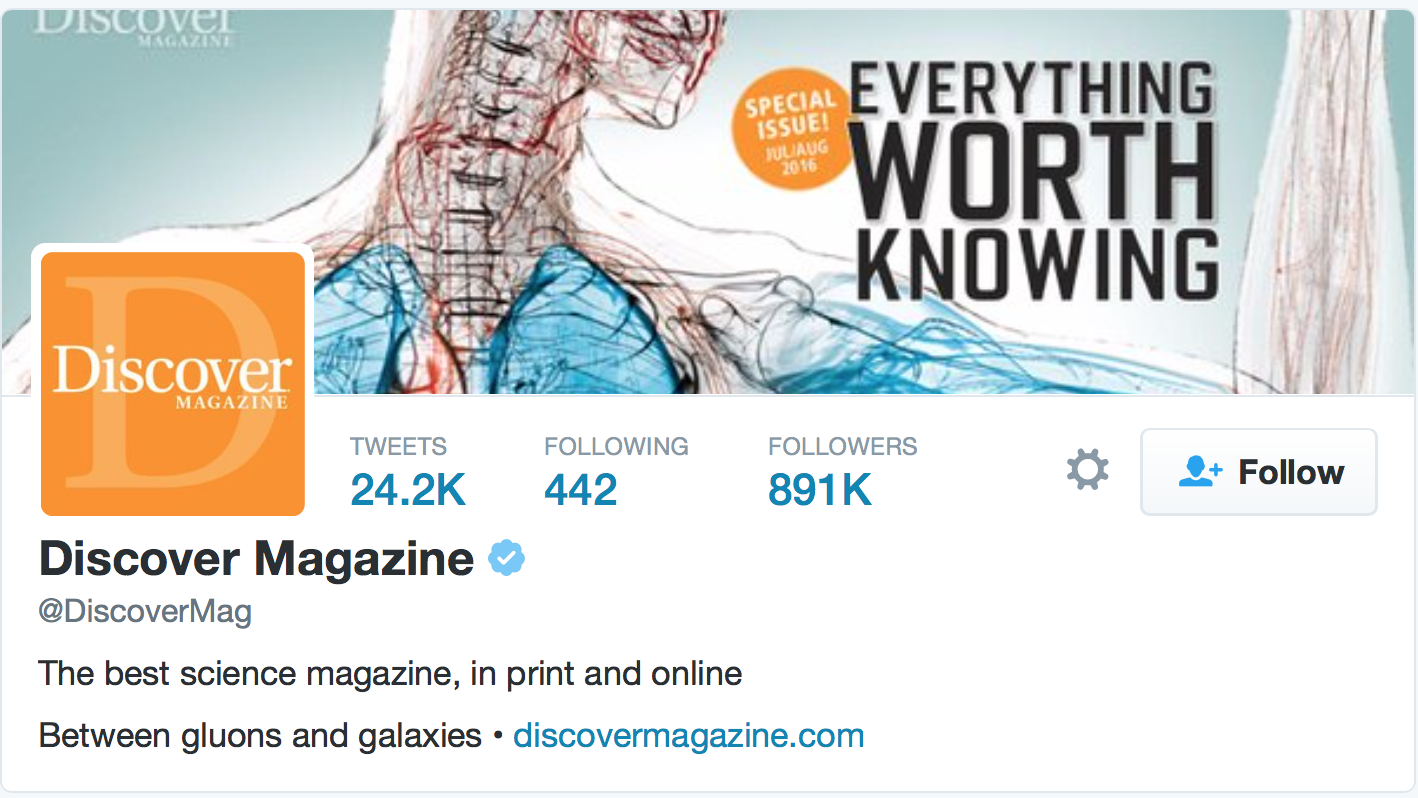 DiscoverMag