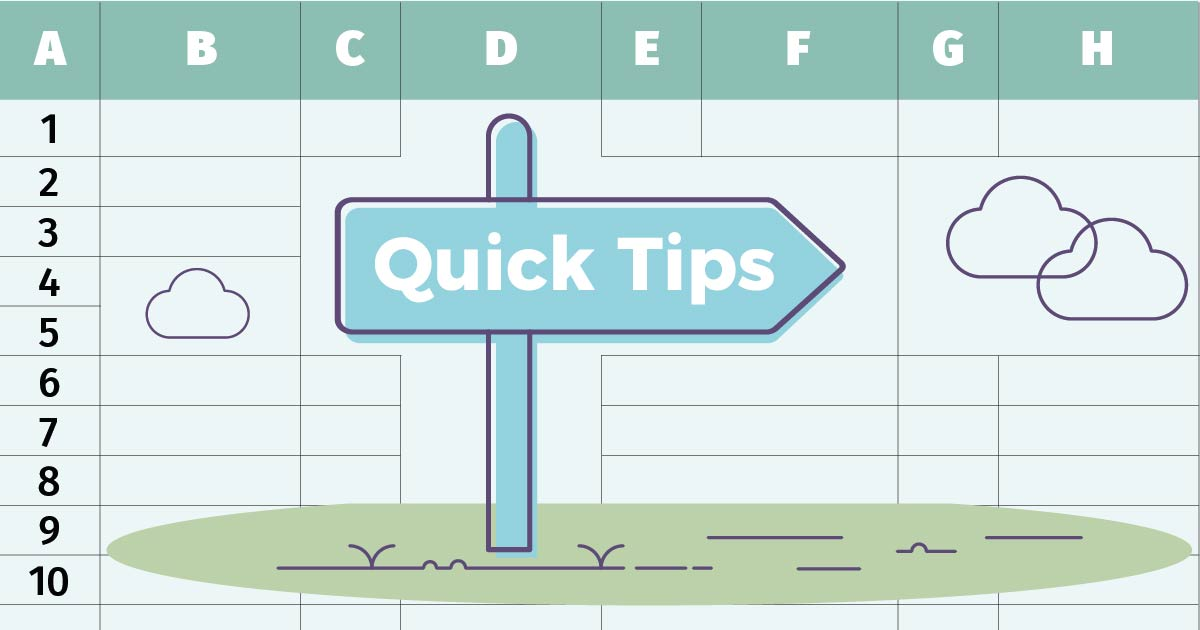 Haal meer uit Excel met deze 4 tips