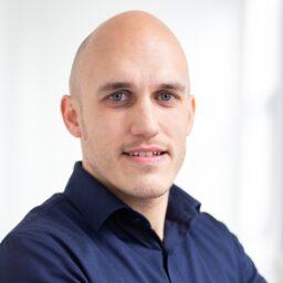 Kristof Van den Langenbergh