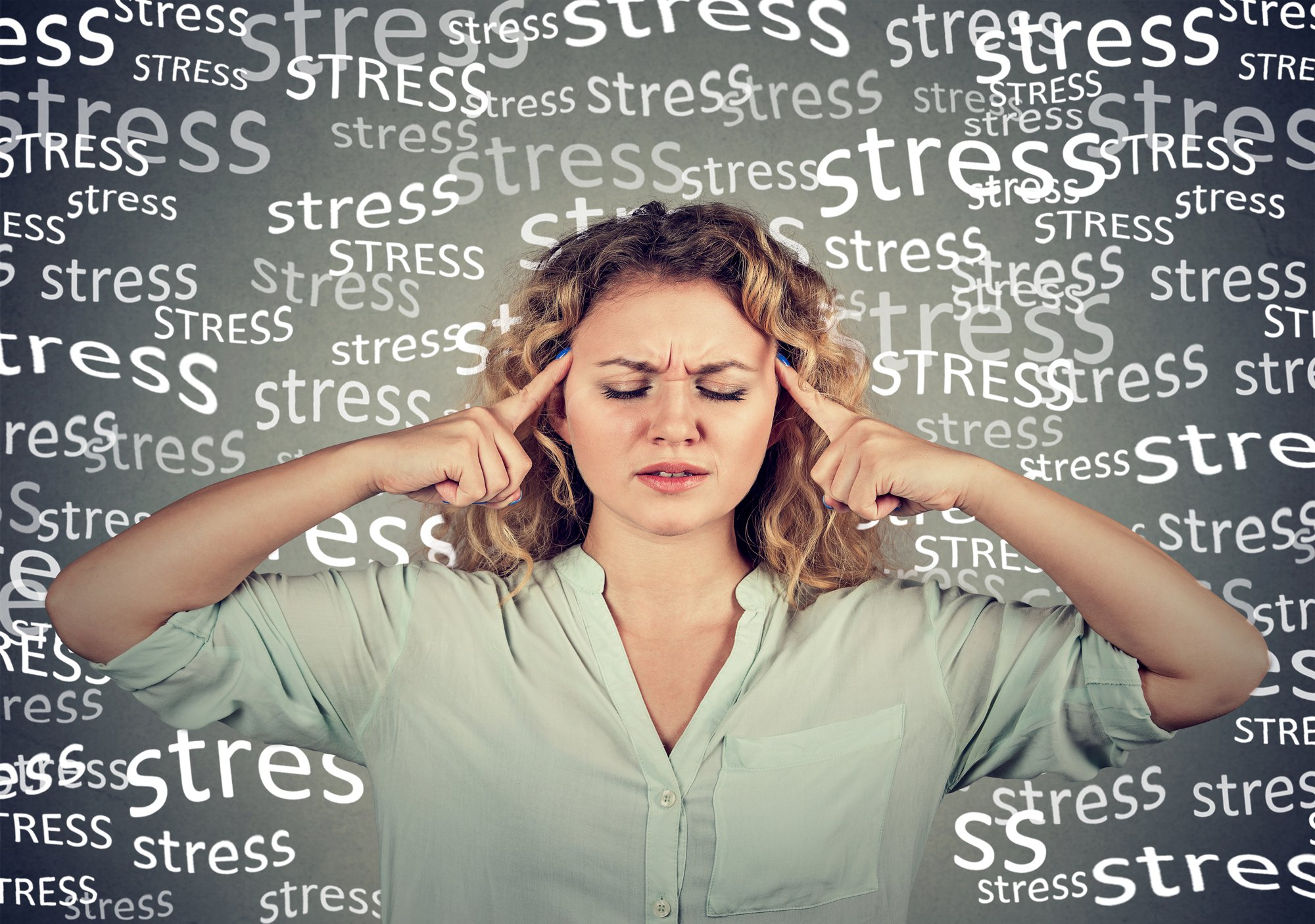 10 stappen om te ontstressen