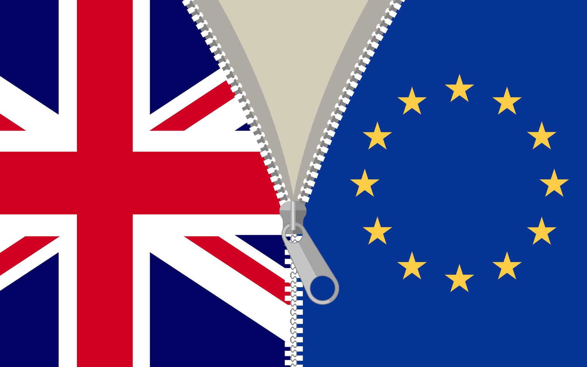 Klaar voor de Brexit met hulp van de Douane