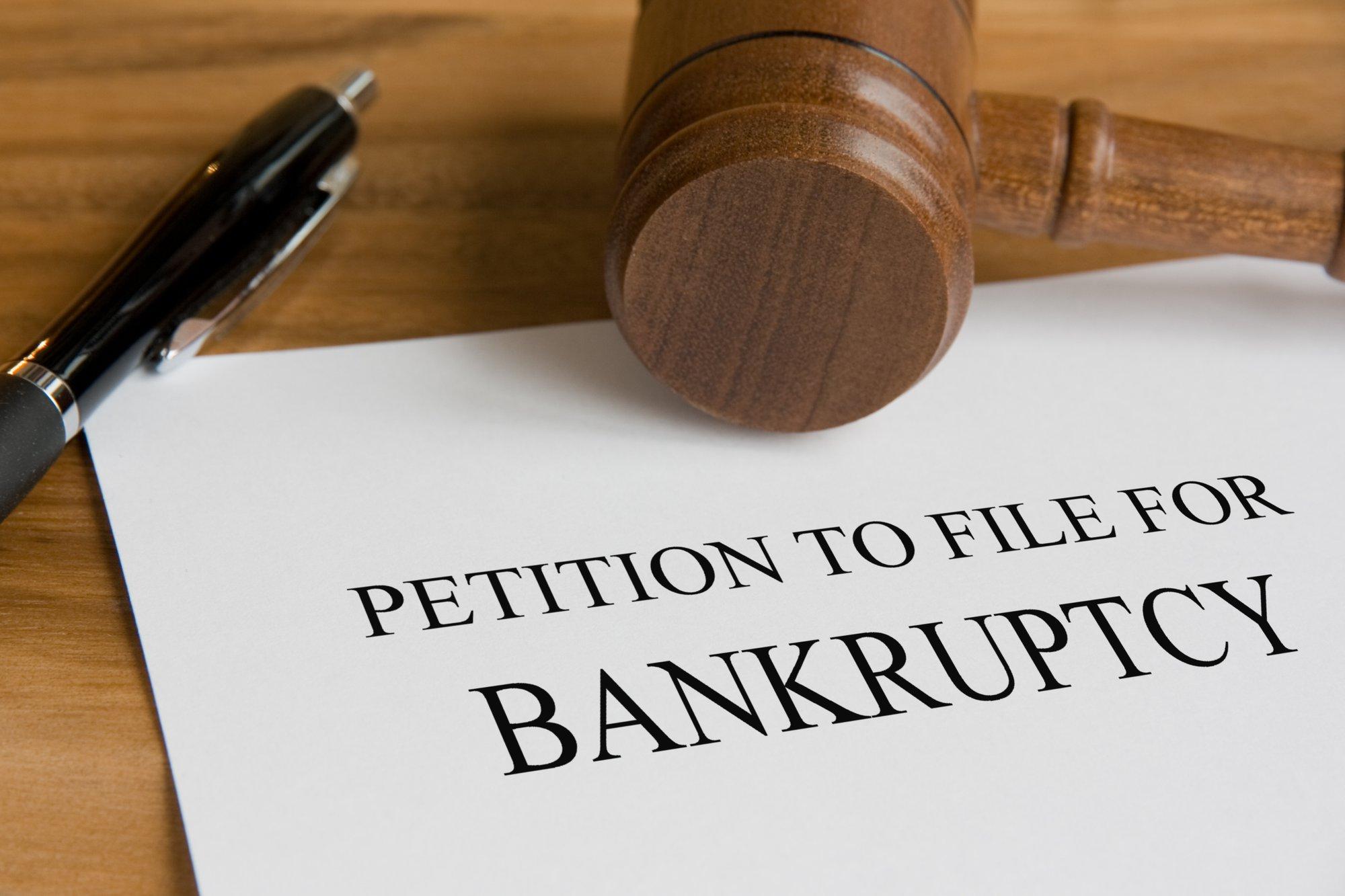 Faillissementsrecht: een kritische blik op de nieuwe insolventiewet