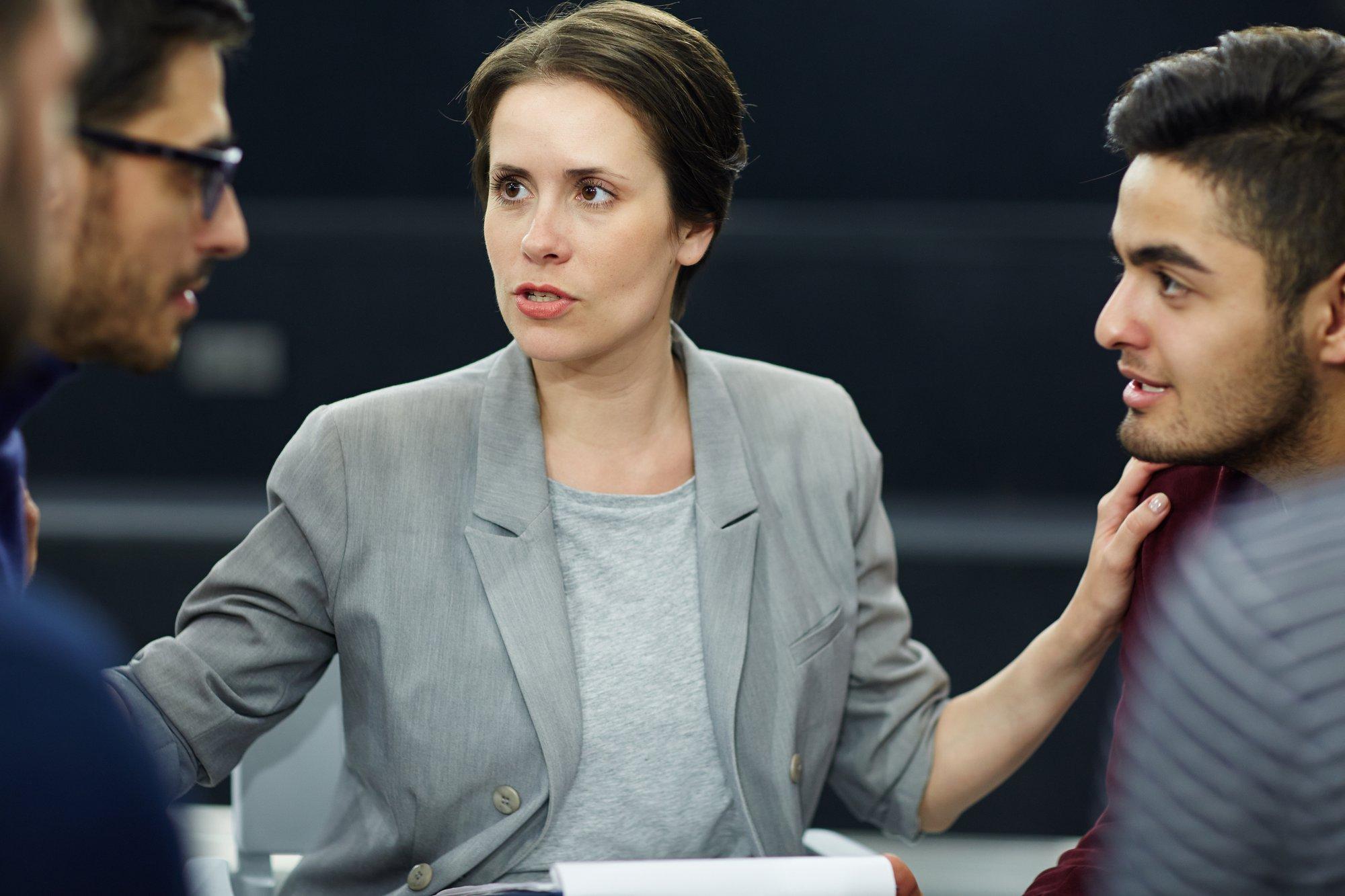 6 managementtips om conflicten op te lossen