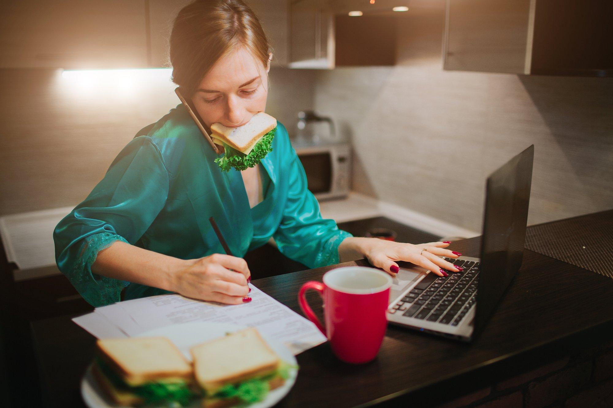 Multitasking : Bannissez le chaos de votre tête