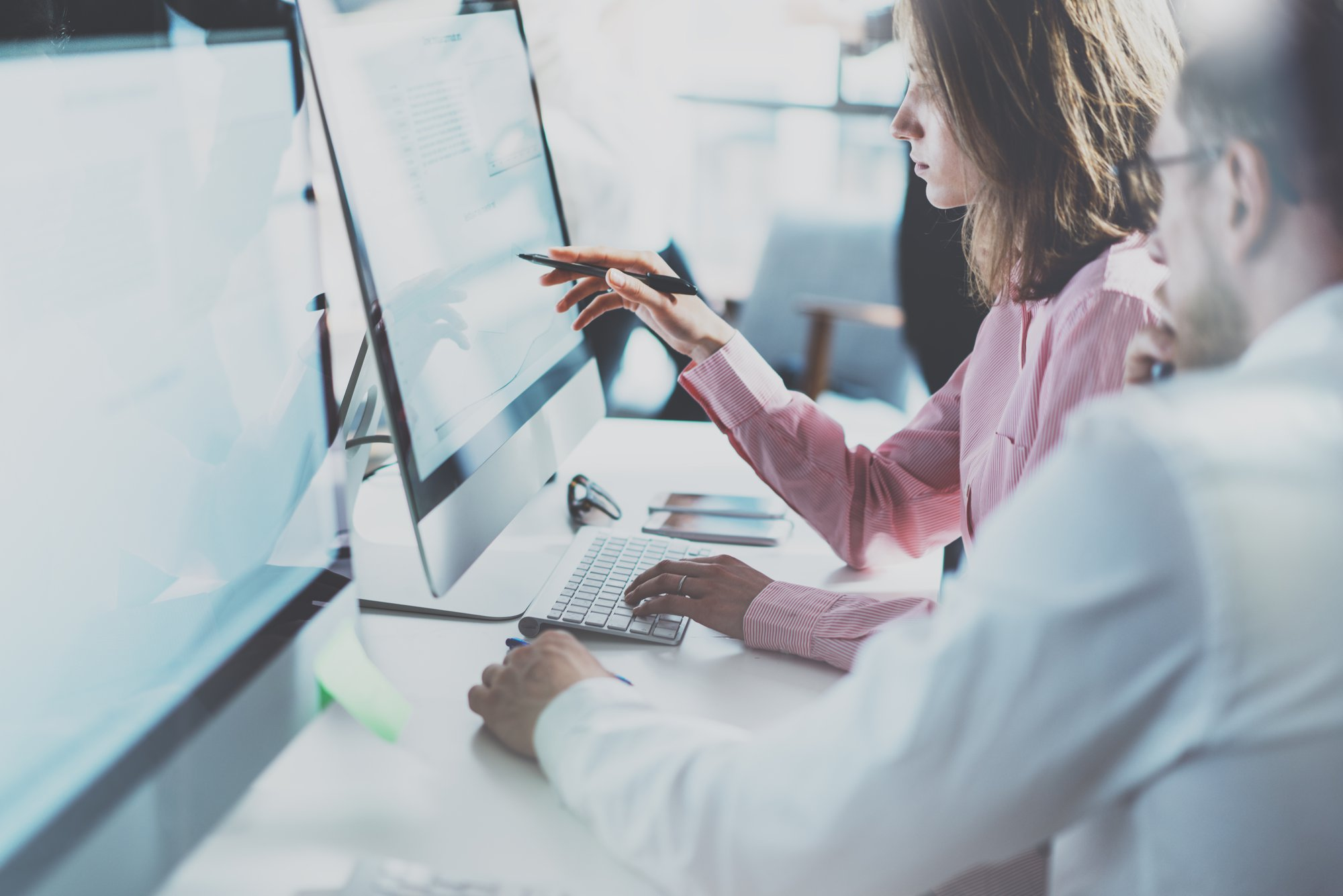 Les 6 rôles d'un analyste dans un environnement agile