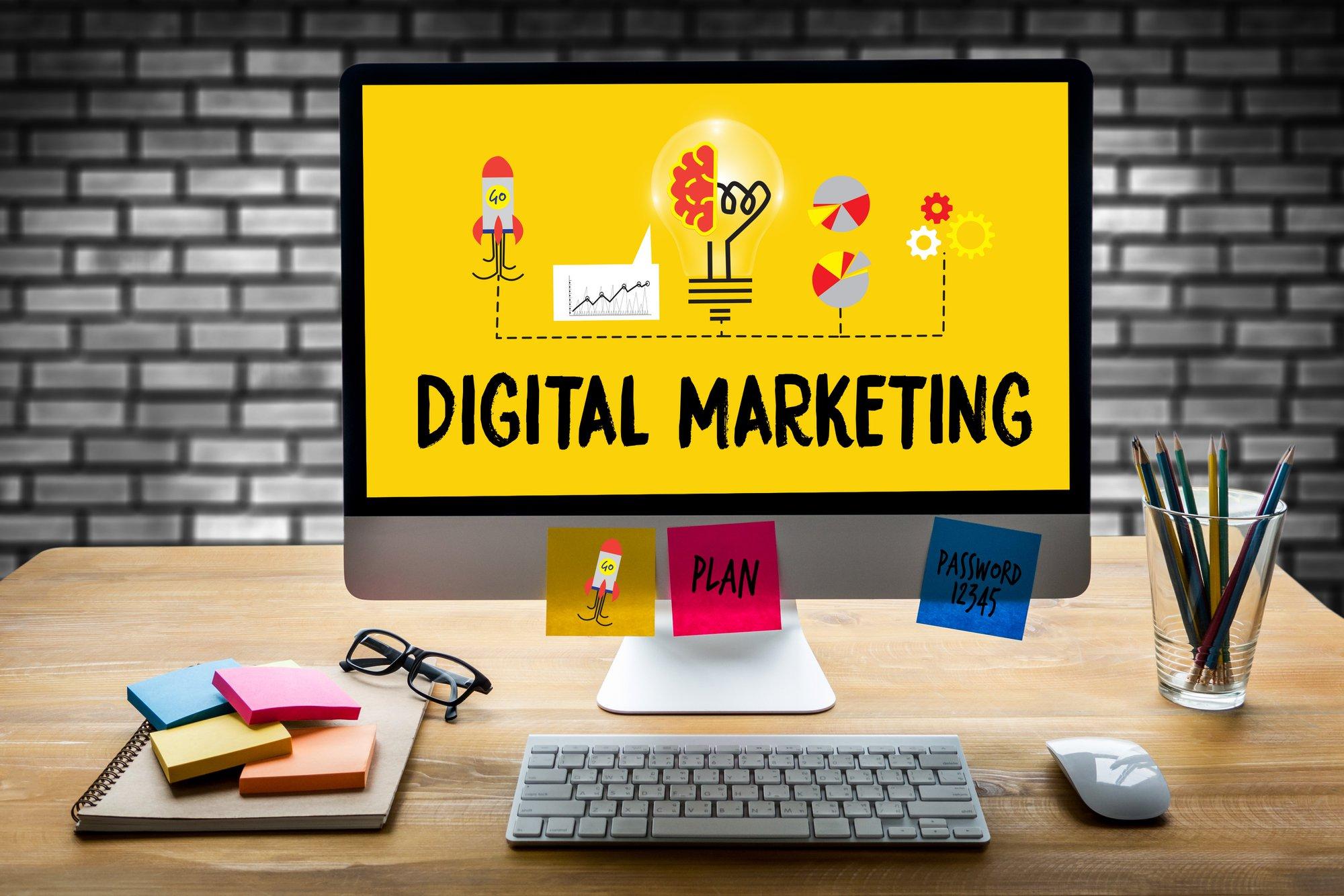 5 tendances incontournables du marketing digital