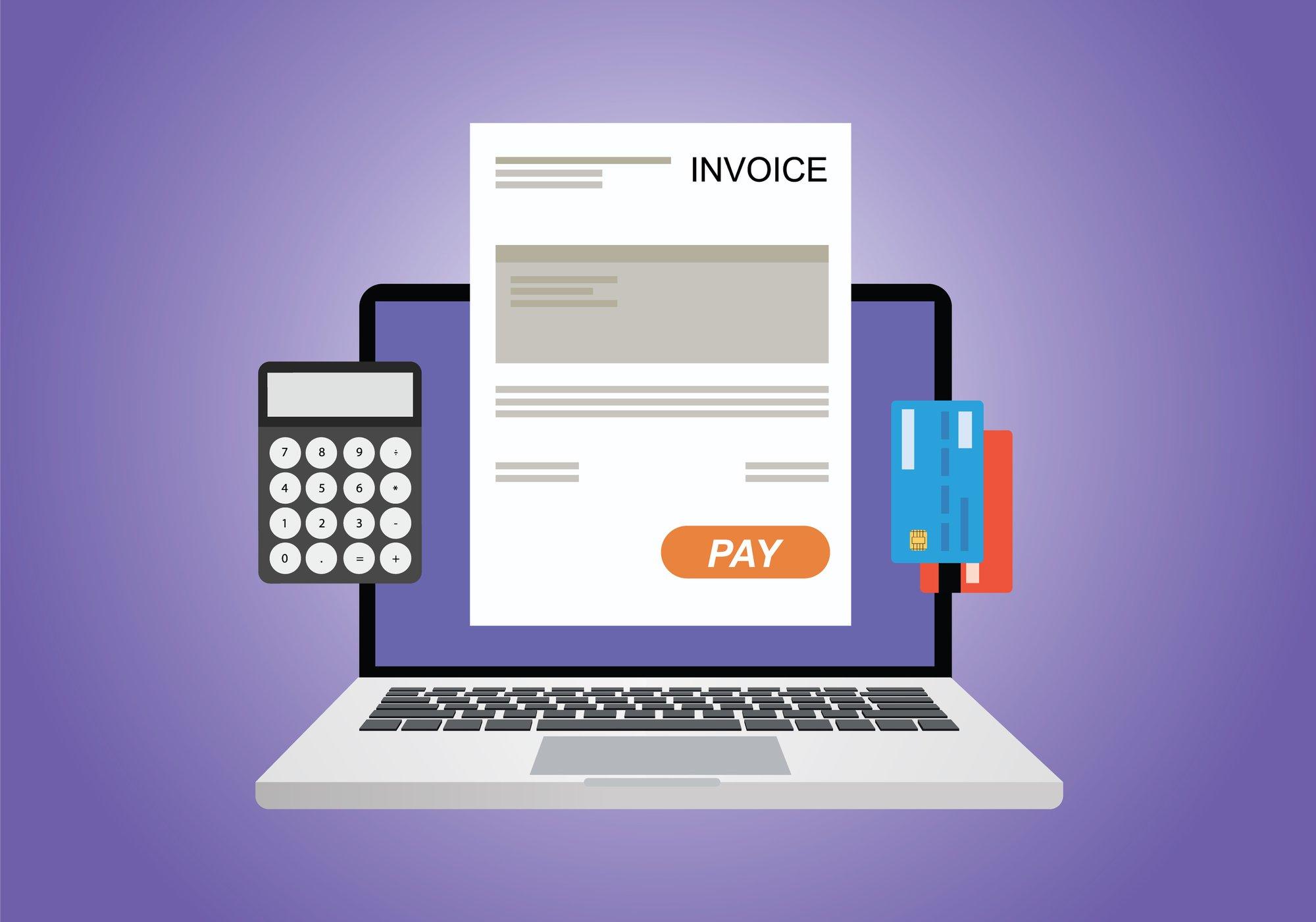 Een stap verder in e-facturatie en e-invoicing