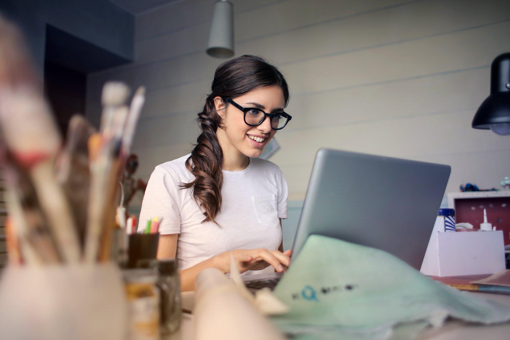 Cinq conseils pour les rédacteurs web