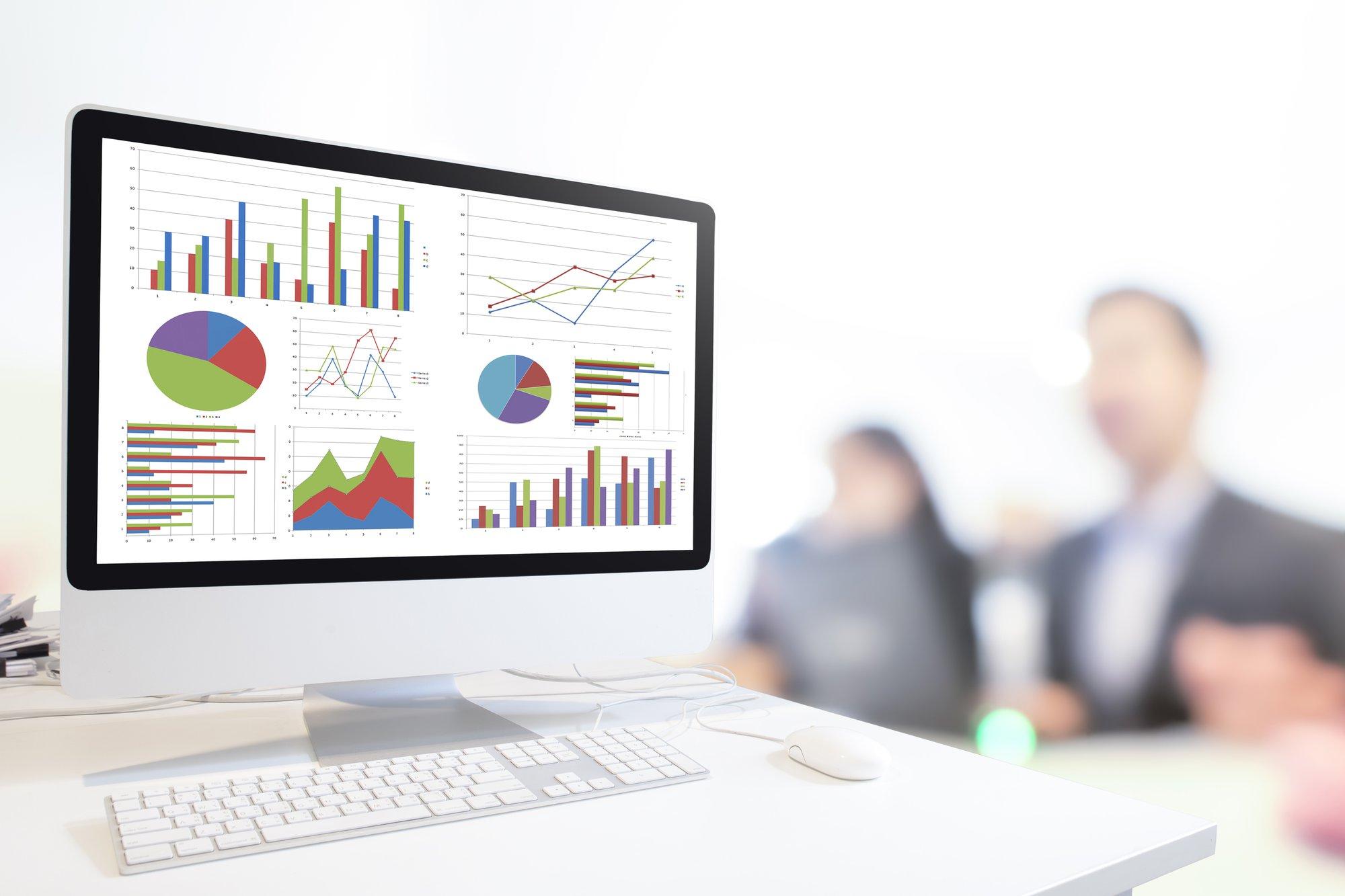 Excel-Dashboard in 7 stappen
