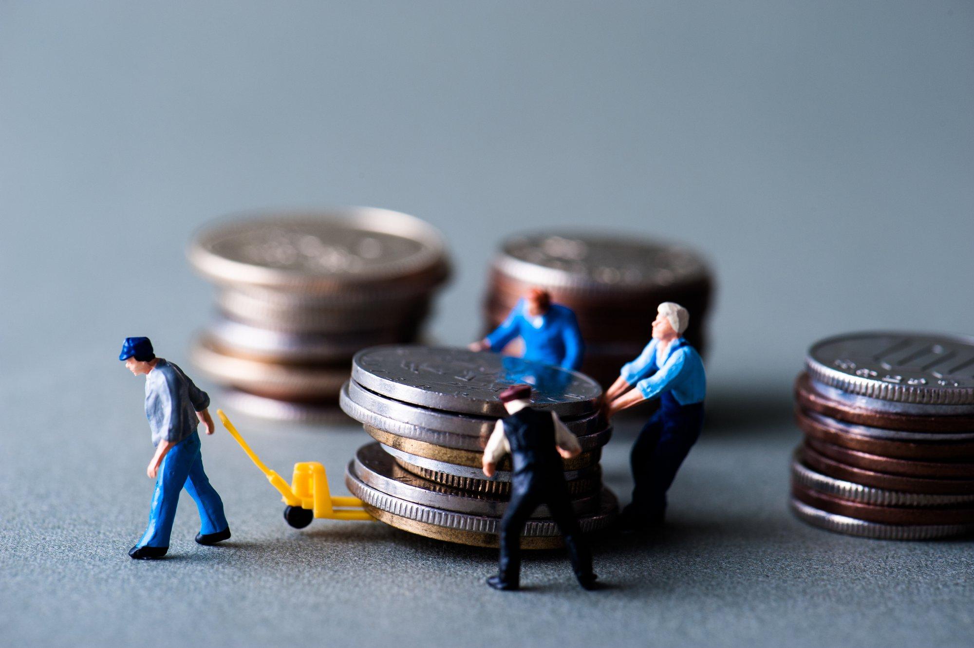 « La part de l'impôt des sociétés dans les recettes publiques est souvent très surestimée »