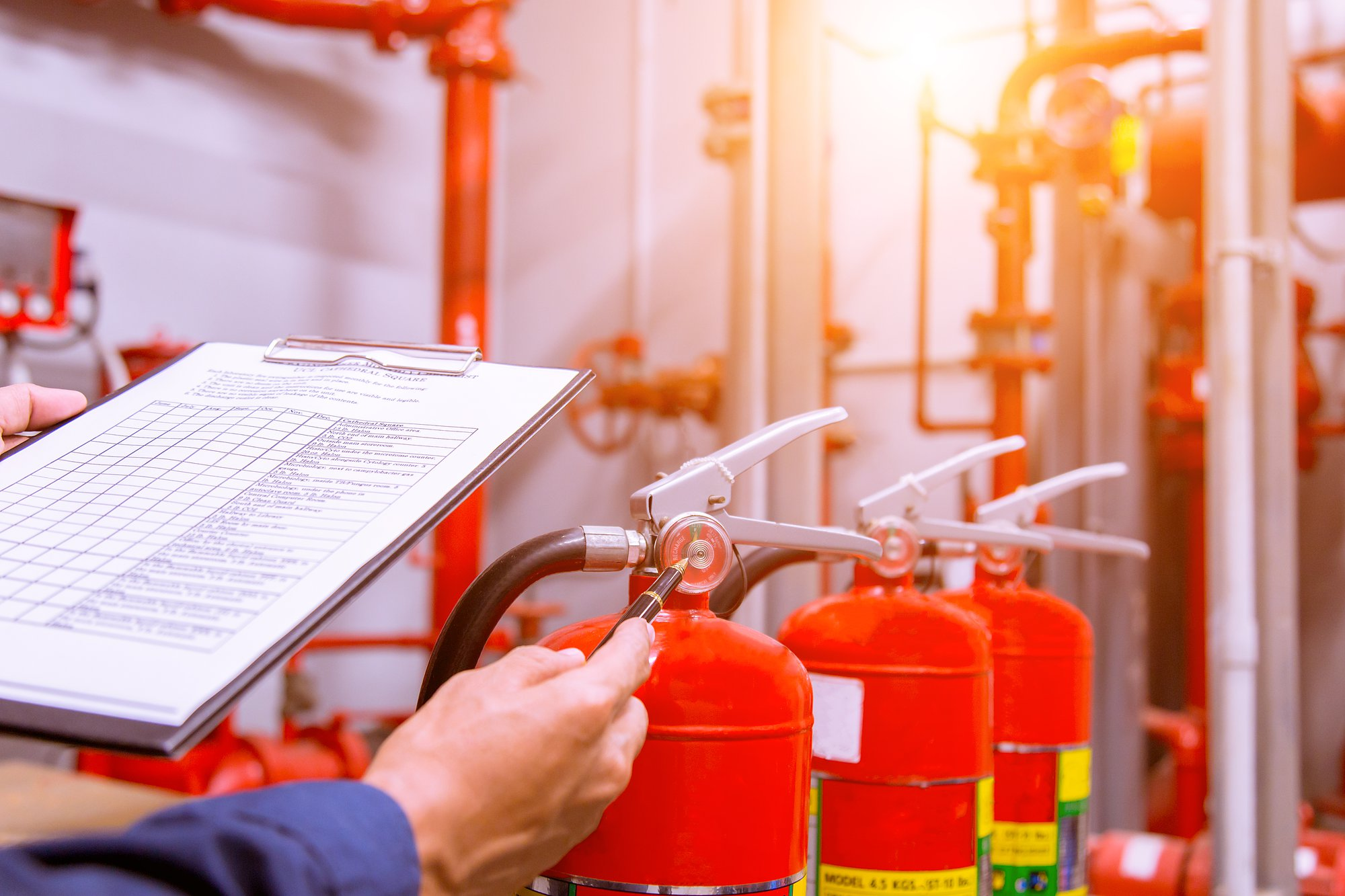 Don't Light My Fire: les 6 étapes d'une bonne analyse des risques d'incendie