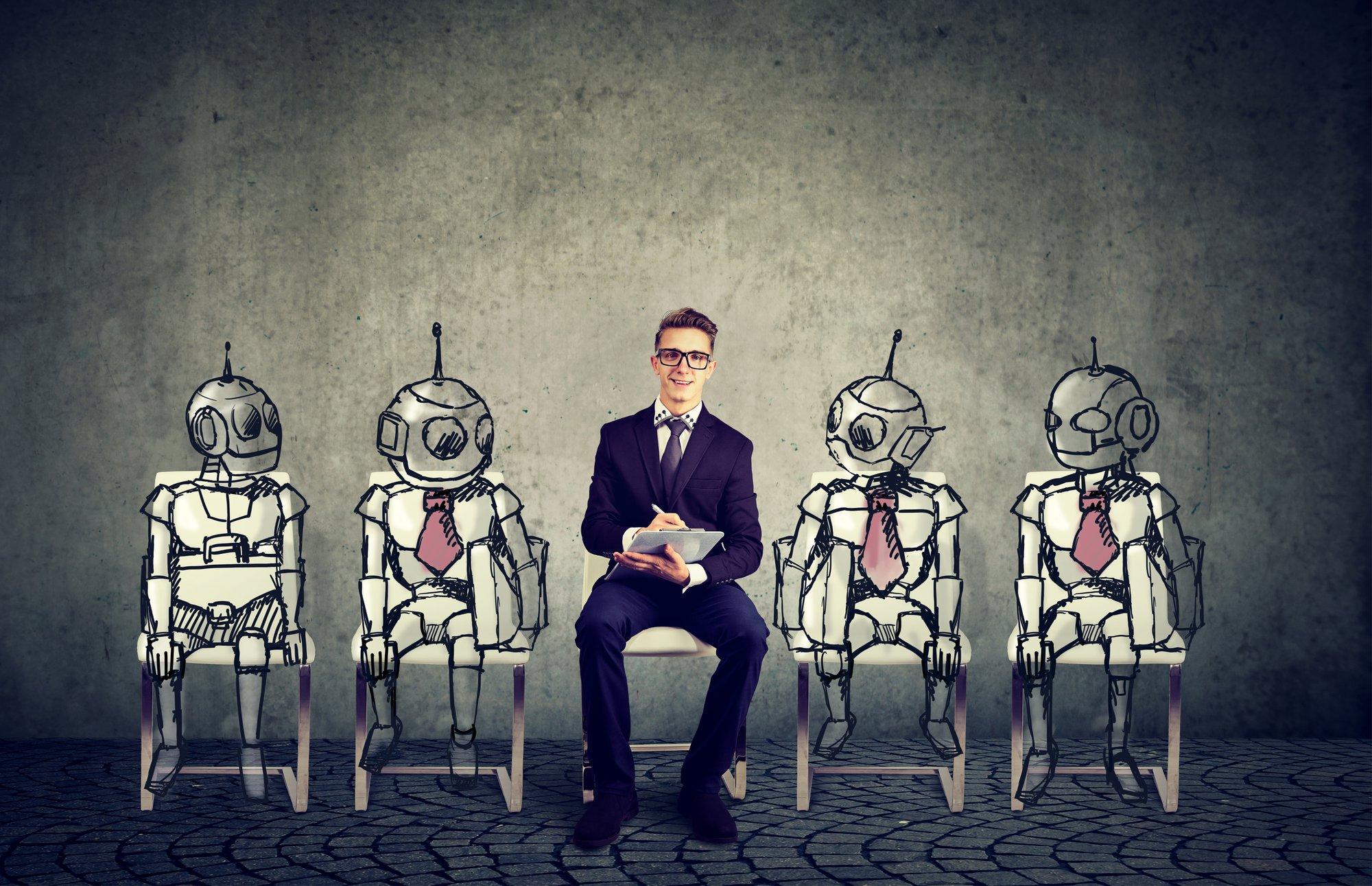 Belangrijke functies in de financiële sector van de toekomst