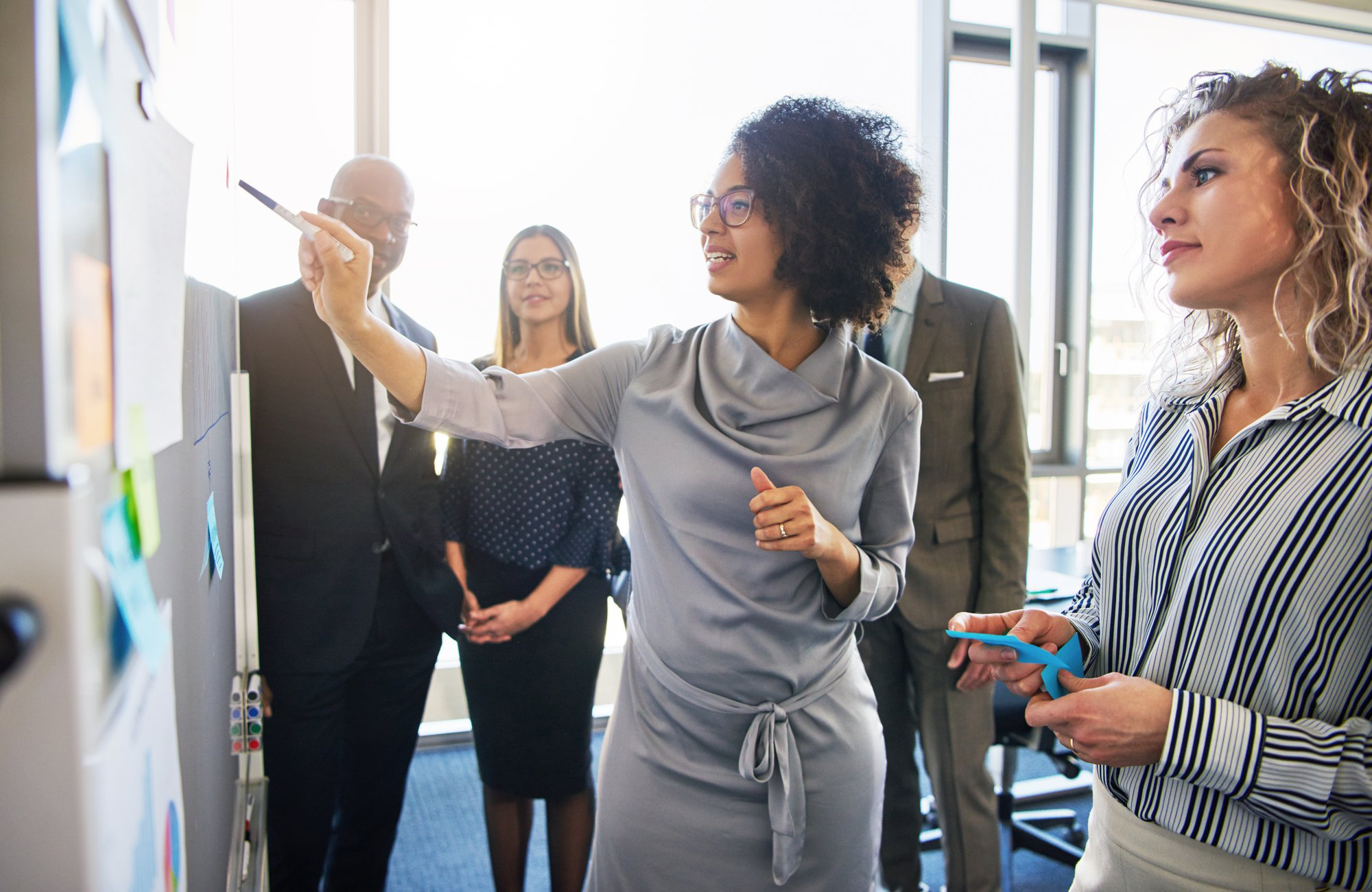 Wijzigende bedrijfsculturen vragen verandering in de manier van leidinggeven