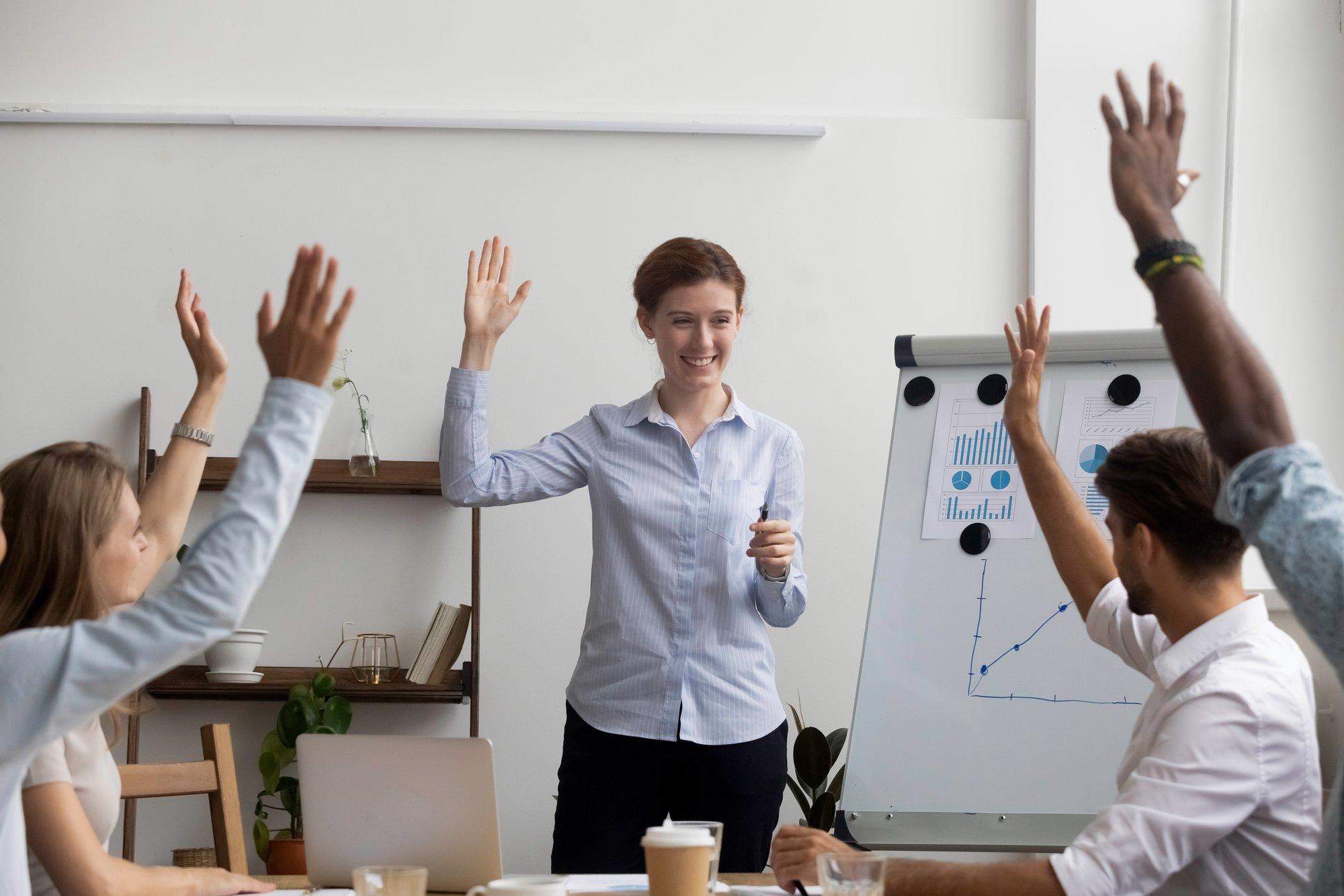 Deze 5 interpersoonlijke skills heb je nodig als projectmanager