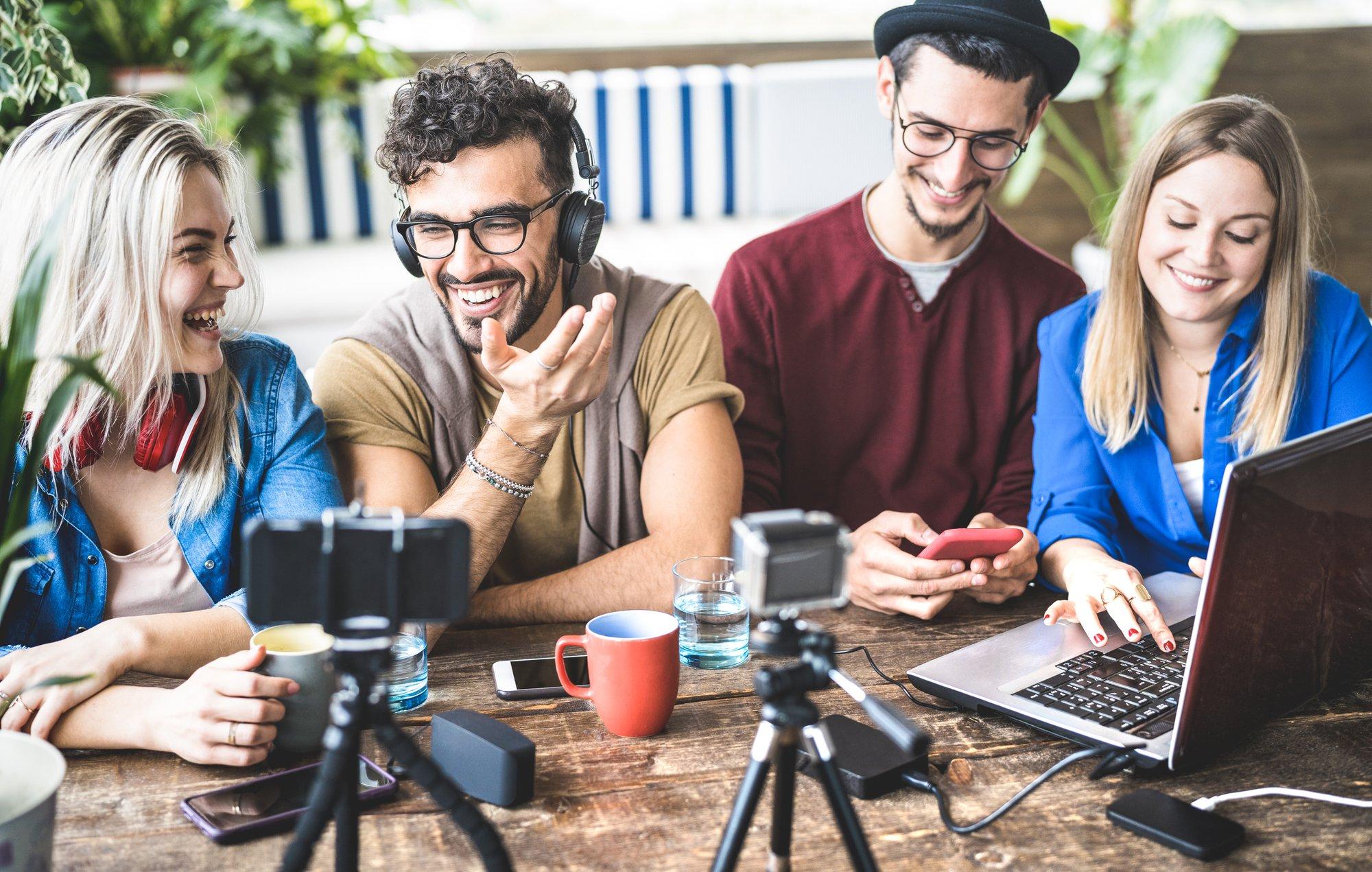 Les 10 grandes tendances pour 2020 en matière de vidéos en ligne