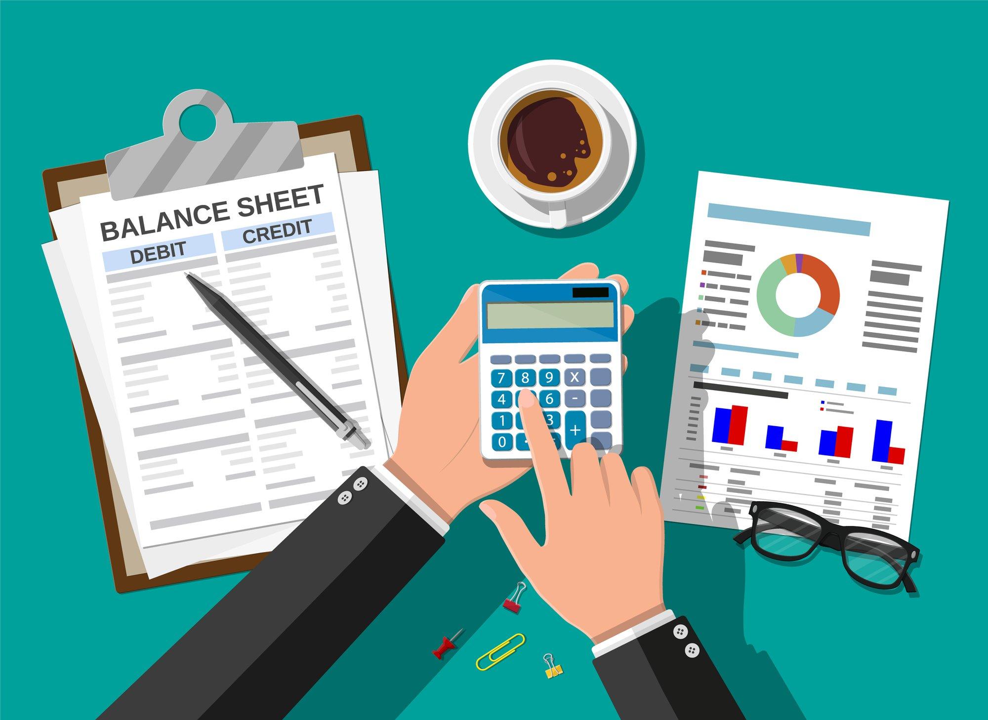 Comment établir le bilan de votre entreprise ?