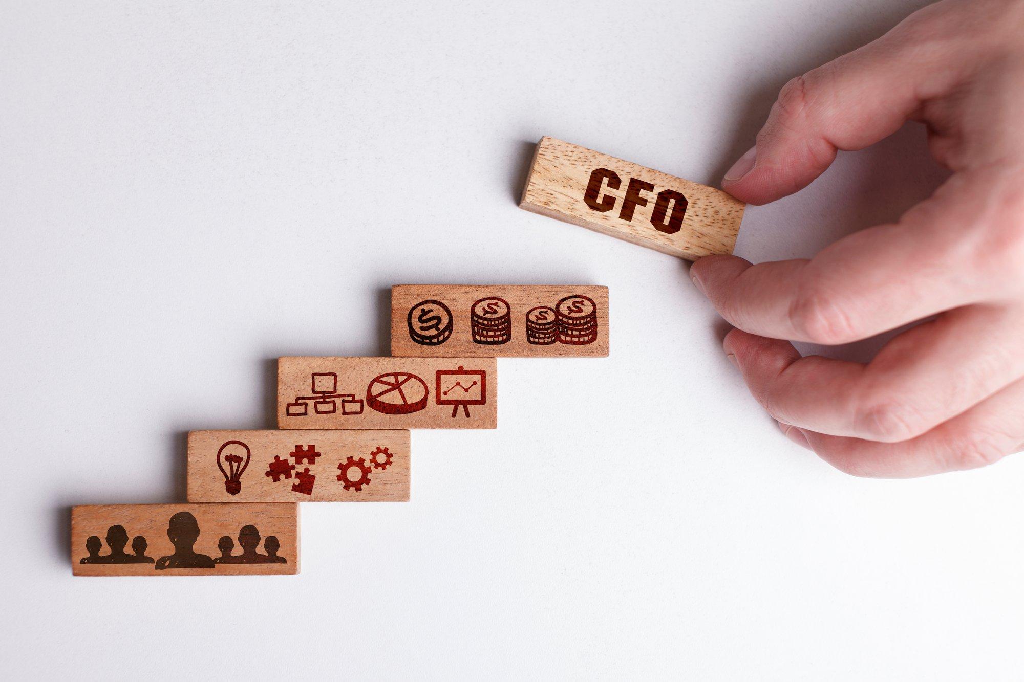 L'avenir du secteur financier : ce que vous devez savoir en tant que CFO
