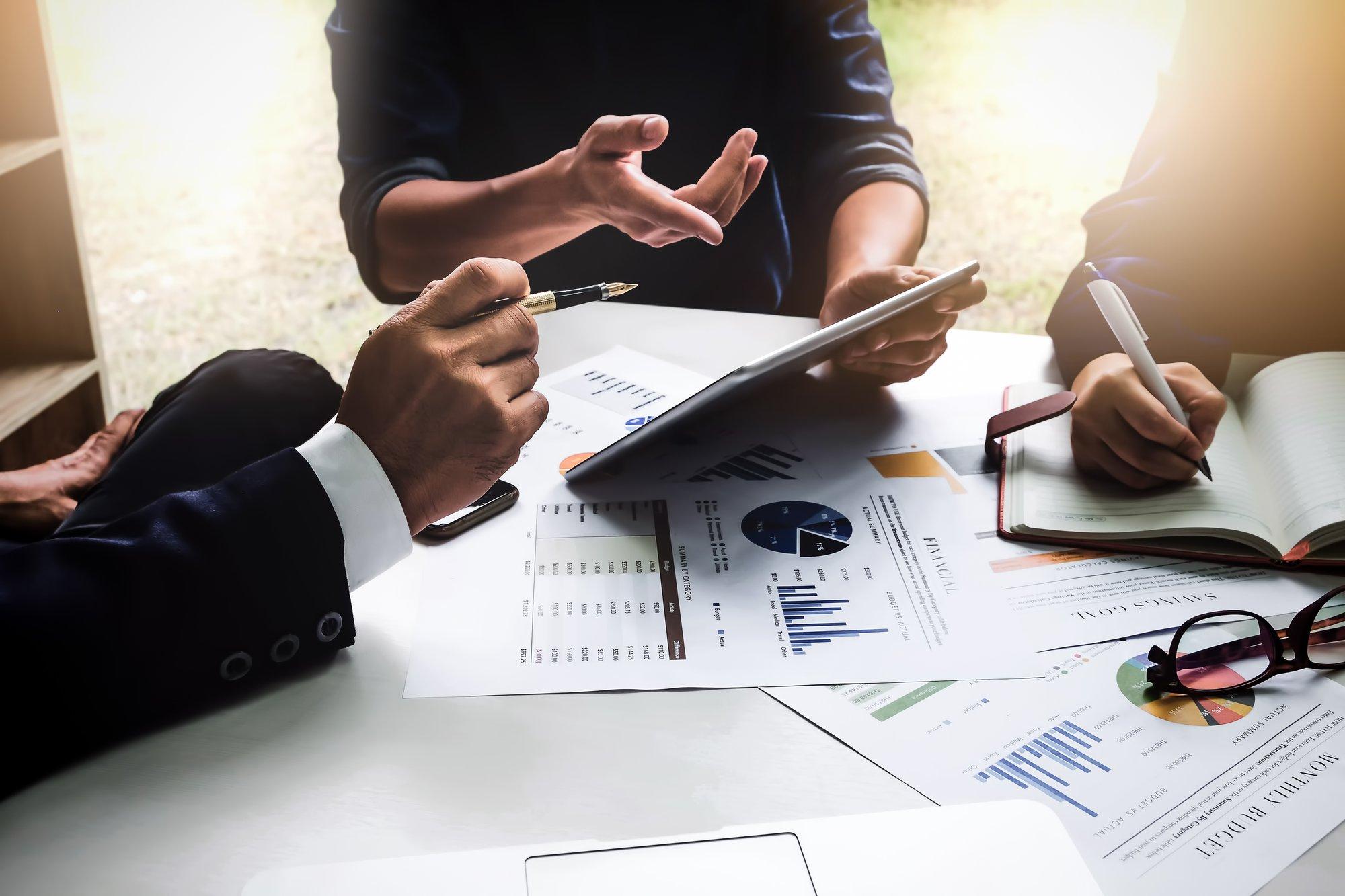 À quoi ressemble l'avenir du comptable ?