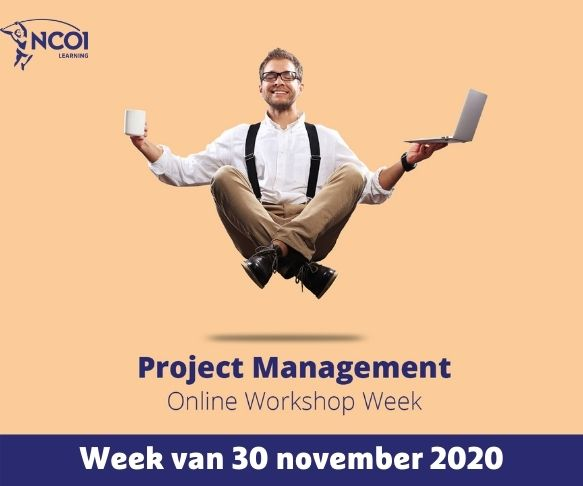 Projectmanagement Online Workshop Week