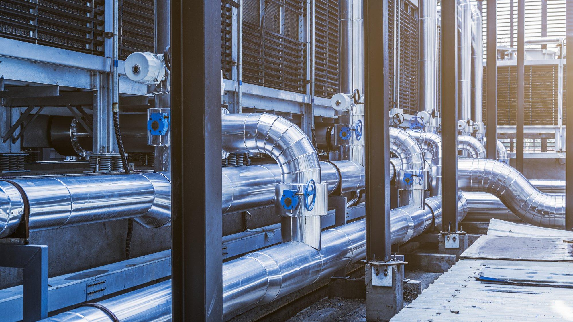 Veilig ventileren in bedrijfsruimtes: vijf actuele richtlijnen