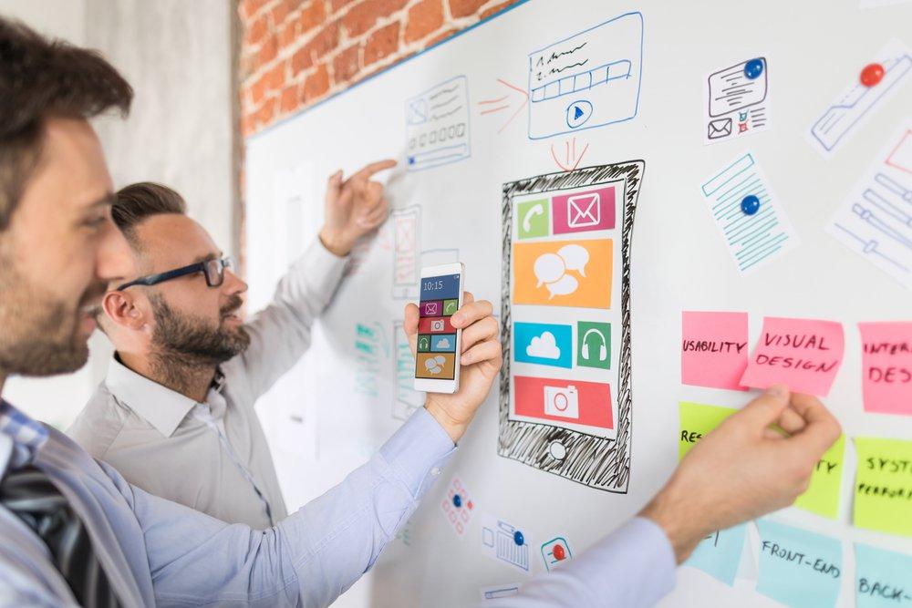 De 8 trends van 2020 in UX design