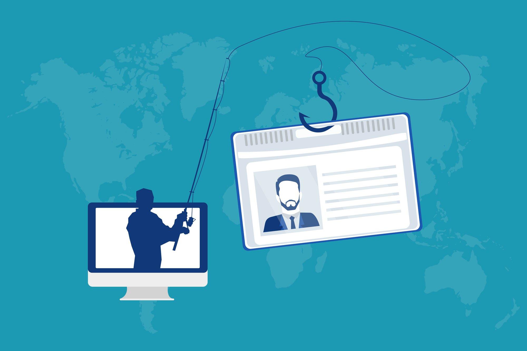 Identiteitsfraude herkennen, aanpakken en voorkomen