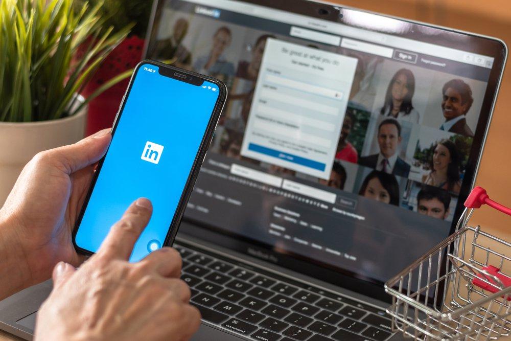 Vacatures verspreiden via LinkedIn: het kan ook gratis
