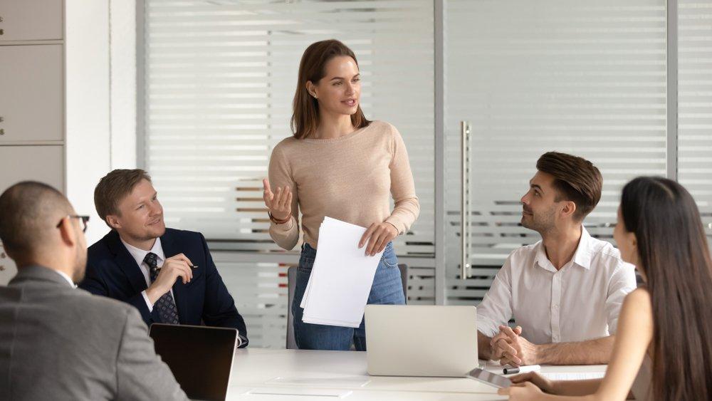 Hoe ondersteun je je salesteam in moeilijkere tijden?