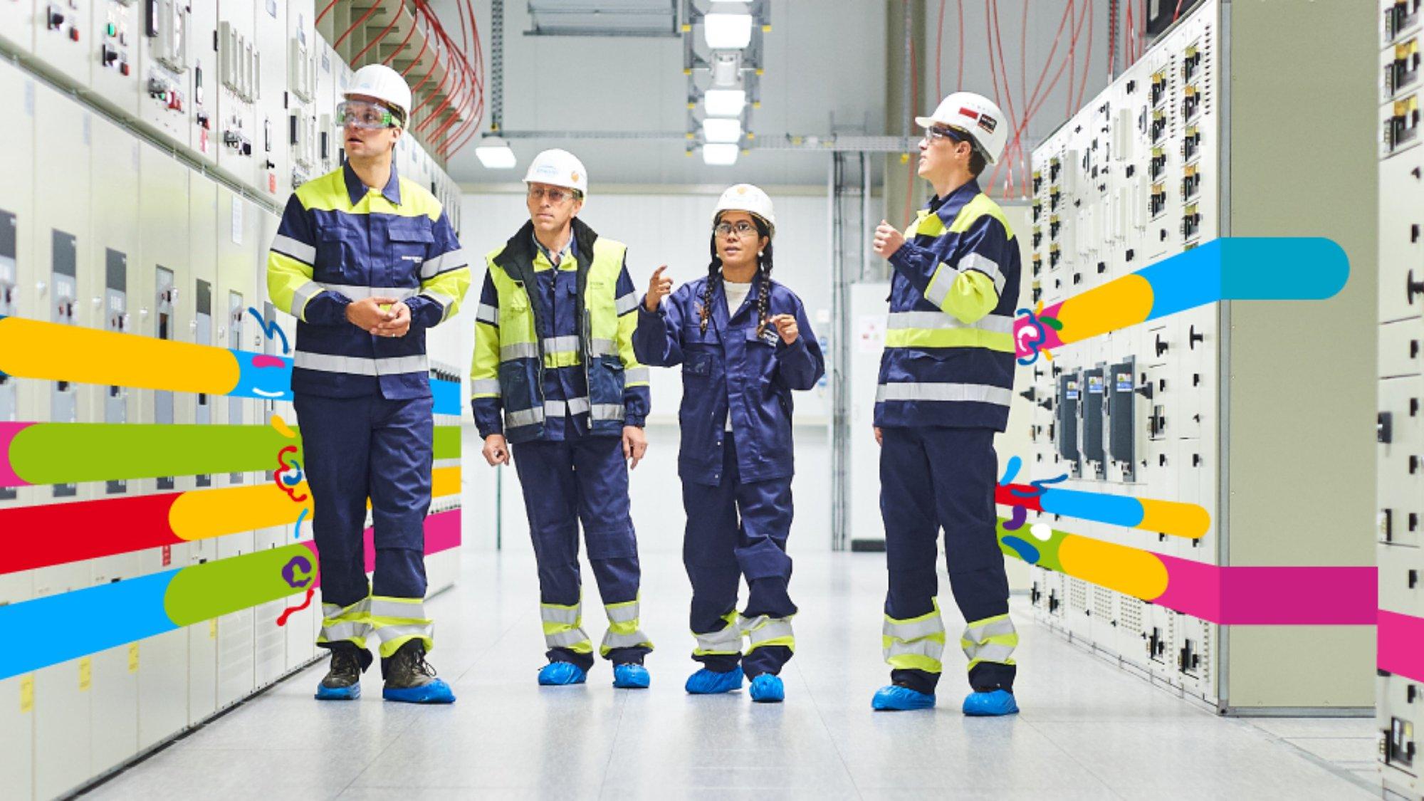 Future ready teams bij ENGIE door digitale opleidingssprong