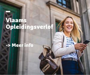 Vlaams Opleidingsverlof