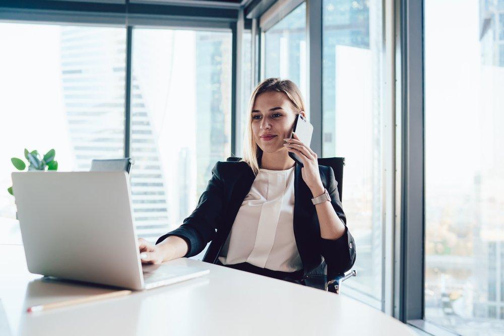 Leadership en workforce in 2021