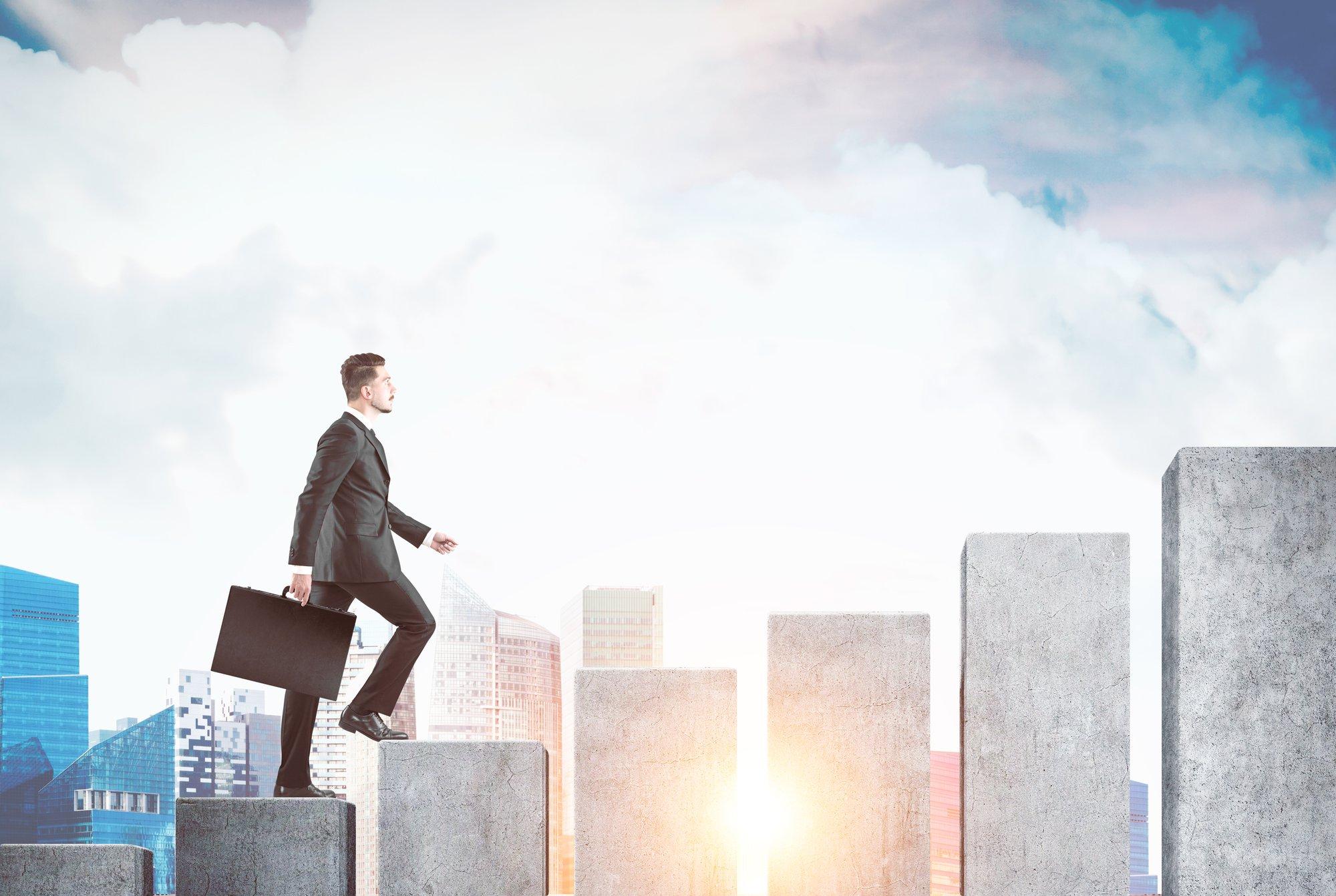 Neem een vliegende start in management en leiderschap