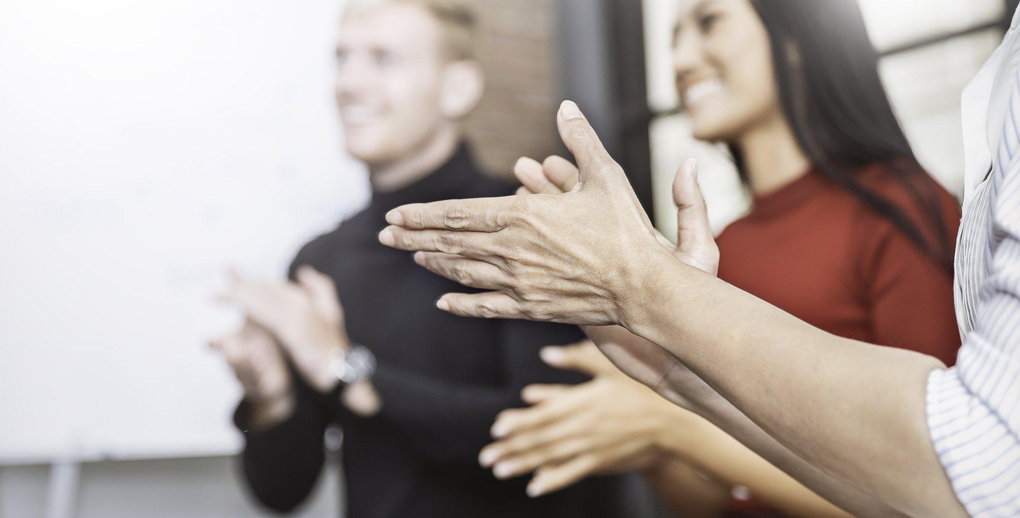 Évolution de la formation au leadership
