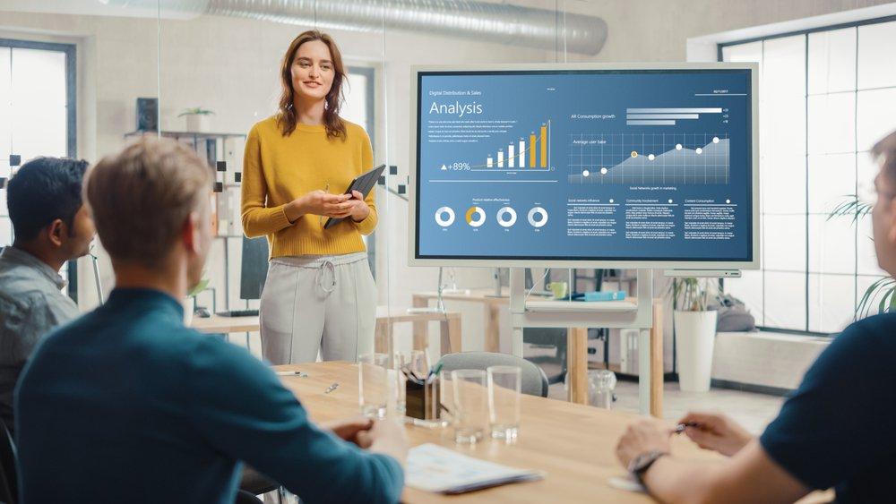 De voordelen van management accounting