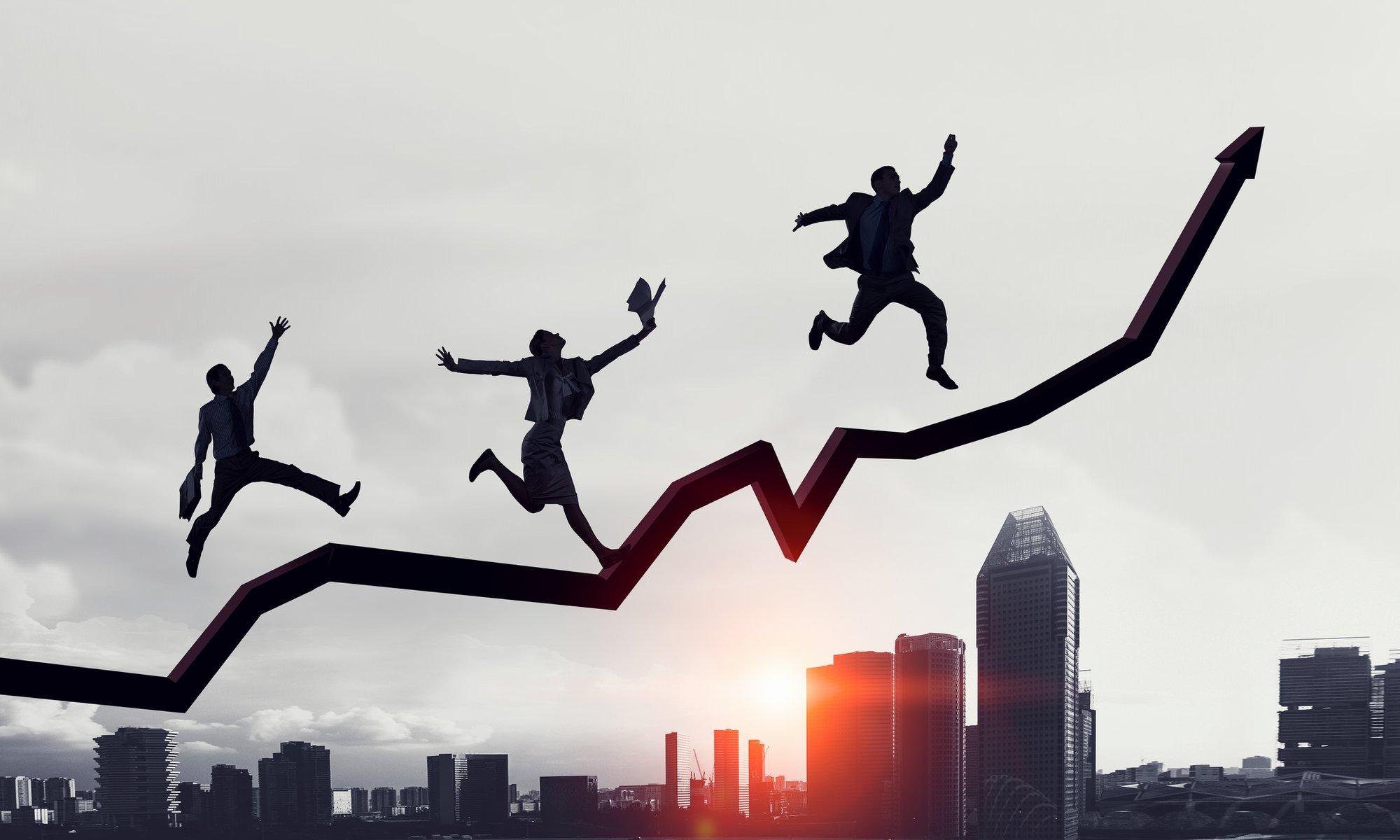 Investissez en vous-même et renforcez vos talents de management