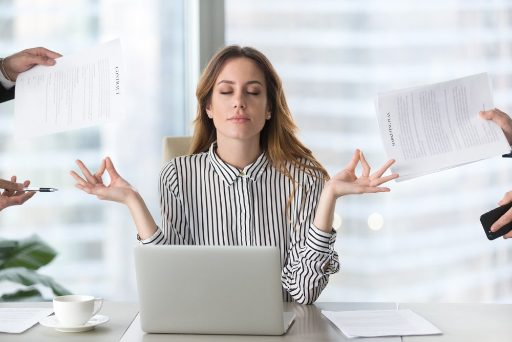 La prévention du stress en tant qu'élément de la culture d'entreprise