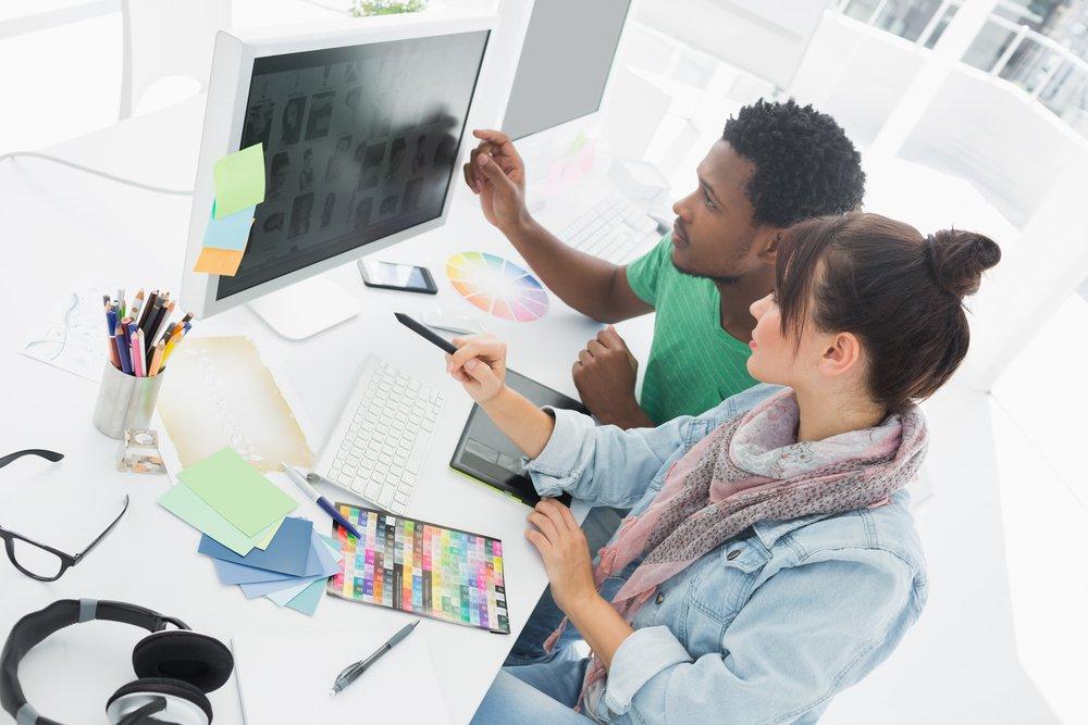 Top 5 grafische programma's voor marketeers