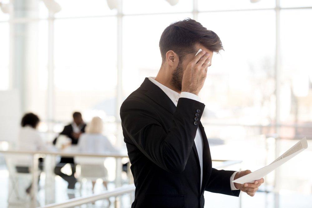 Geen maatregelen tegen overdreven werkdruk? Eerste veroordeling door rechtbank