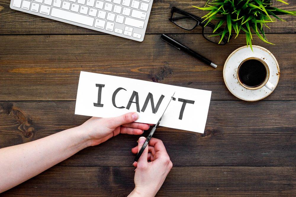 Beter worden als leider? Werk aan je limiting beliefs.