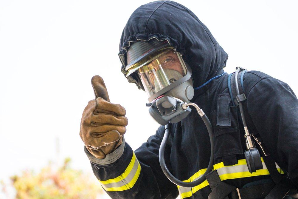 Brandveiligheid op het werk in 6 stappen