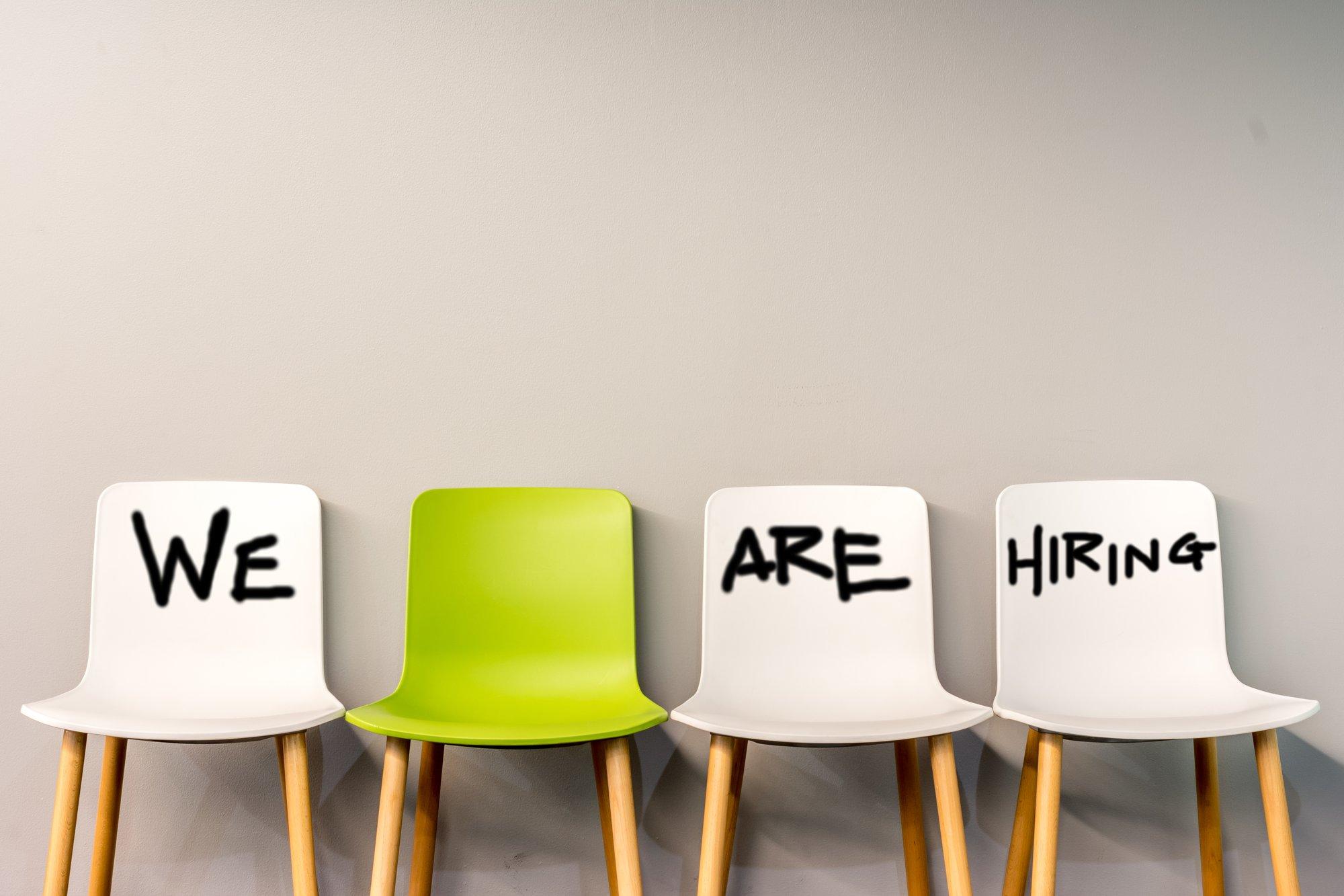 De voordelen van een candidate persona bij rekrutering