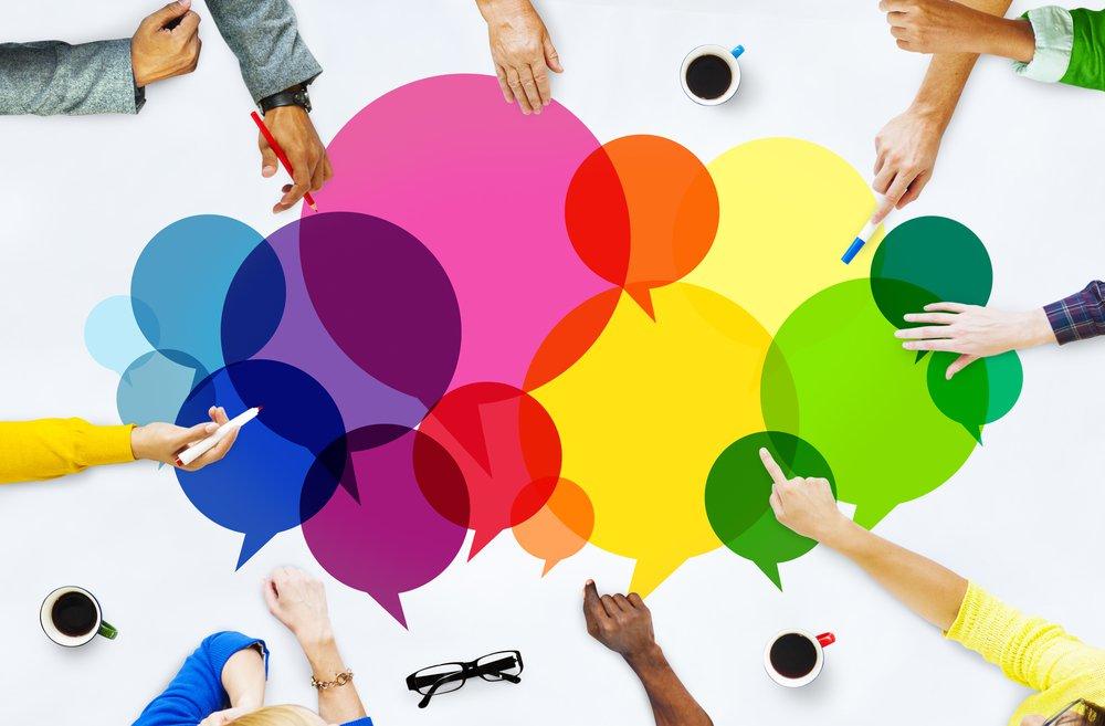 Le meilleur départ pour votre plan de communication