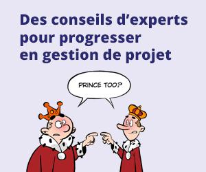 Progresser en gestion de projet ?