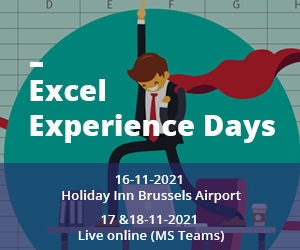 Excel Experience Days