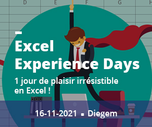 Excel Experience Day