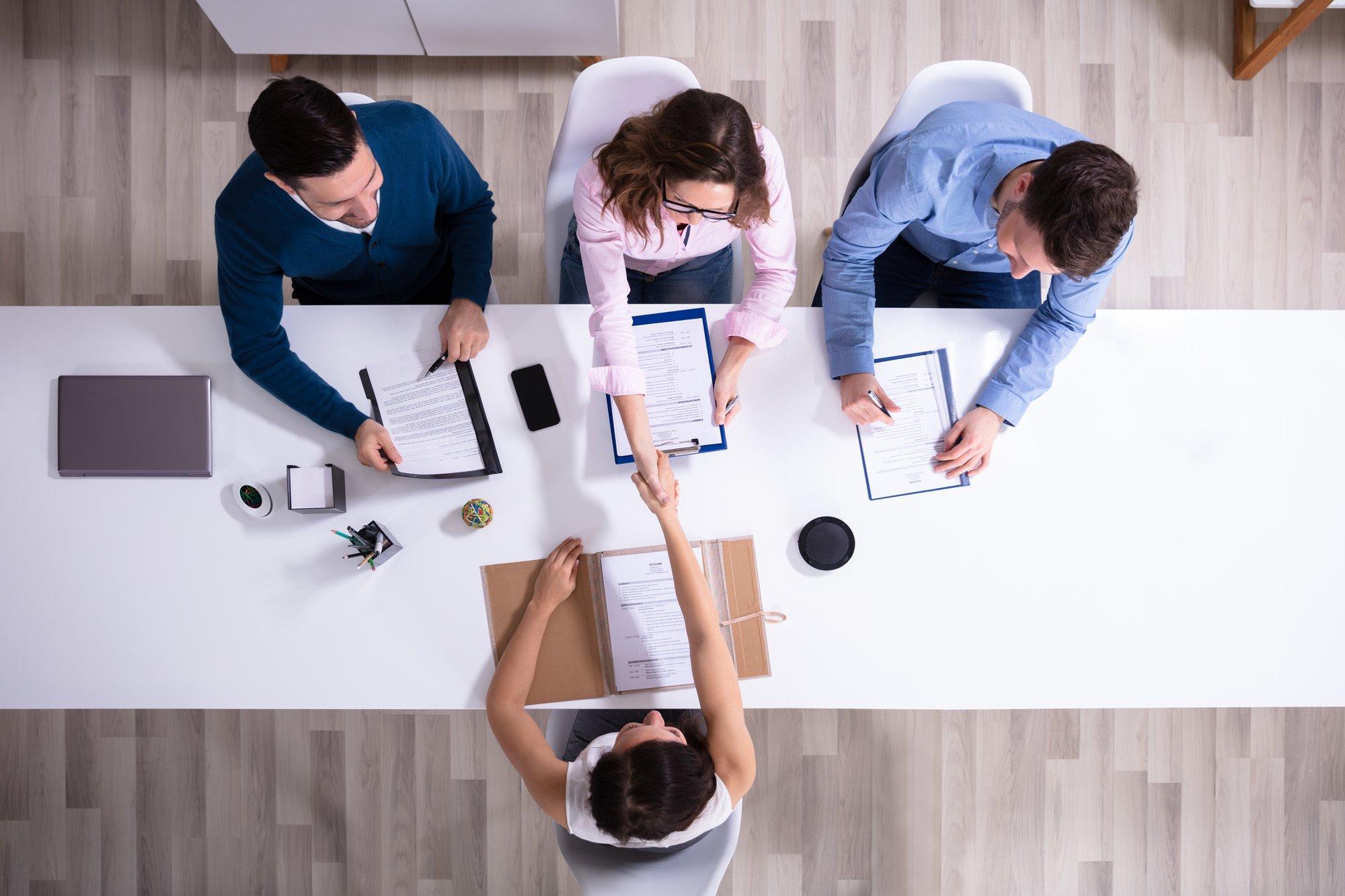 Testez votre employer branding et votre stratégie de recrutement
